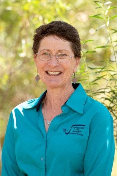 Joanne Bevan